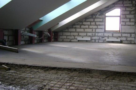 Применение бетона в Великом Новгороде