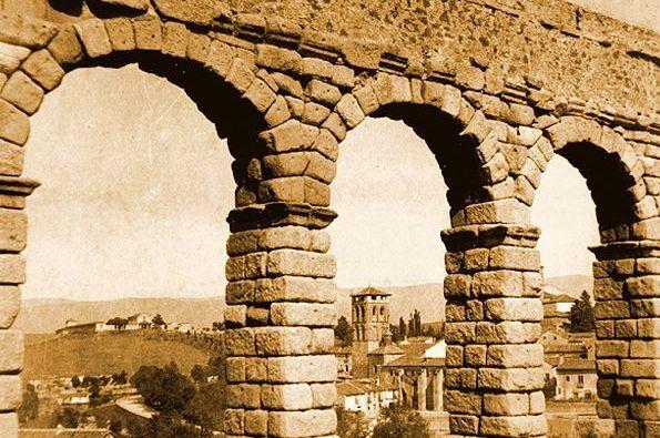 Римский бетон