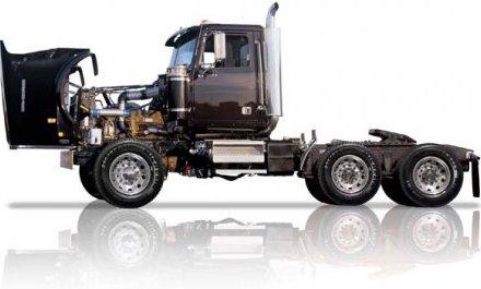 Ремонт грузовика в Великом Новгороде