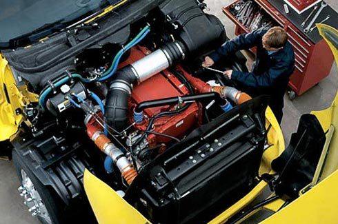 Диагностика и ремонт двигателей в Великом Новгороде