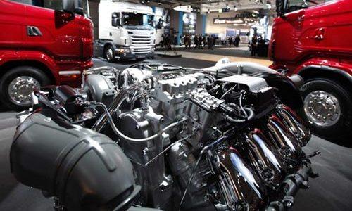 Ремонт электрики грузовика в Великом Новгороде